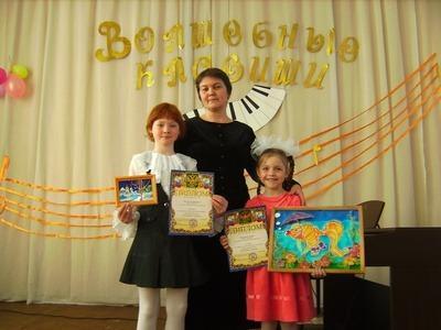 Детская школа искусств