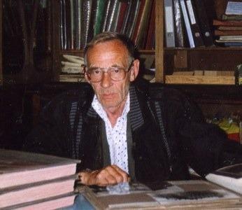 Владимиров Борис Алексеевич