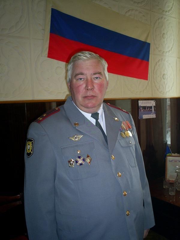 Макаров Алексей Николаевич