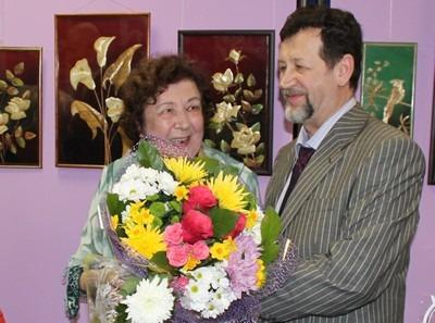 Ирина Анатольевна Нечаева