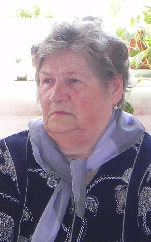 Гарихина Лидия Ивановна