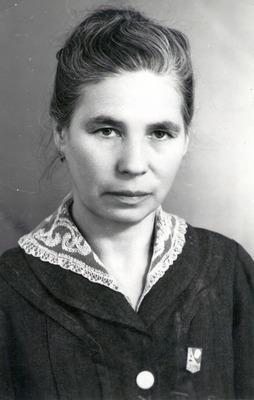 Волкова Наталья Федоровна
