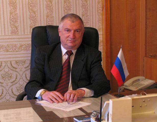 Мухин Анатолий Анатольевич