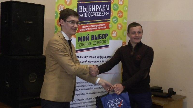 А.Саков и Д.Сахаров