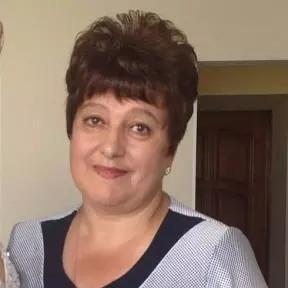 М.В.Глебова