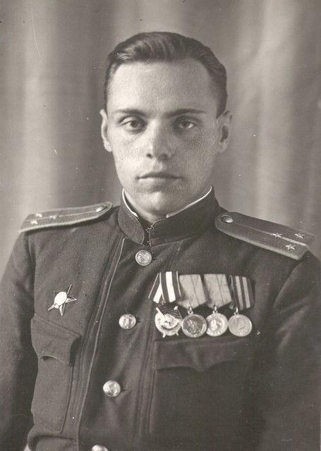 А. Г. Варгасов