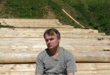 Николай Морев