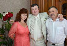 Семья Добрягиных