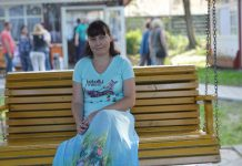 юрьевчанка