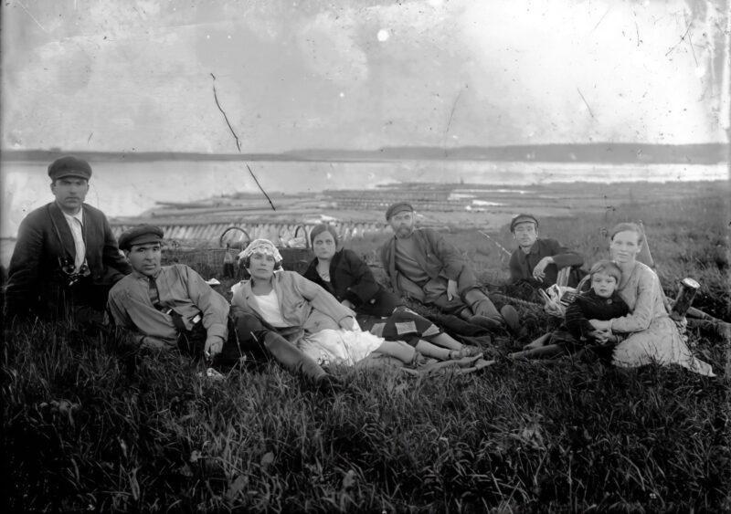 Черногубов, юрьевец, 1930