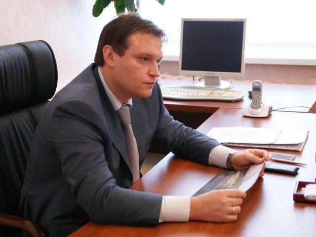 Сергей Пахомов: «Политическая ситуация   способствует развитию региона»