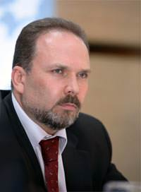 М. Мень: «Важен диалог между властью  и  гражданским обществом»