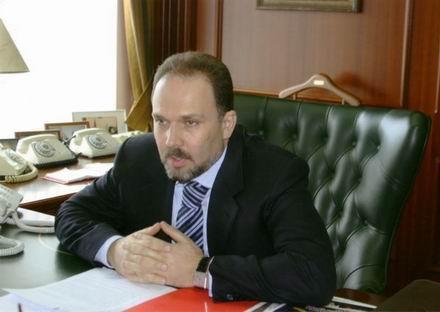 Губернатор  Михаил  Мень – о  новых  задачах,  стоящих  перед  областью