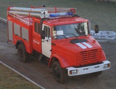 К  пожарному  сезону  готовы