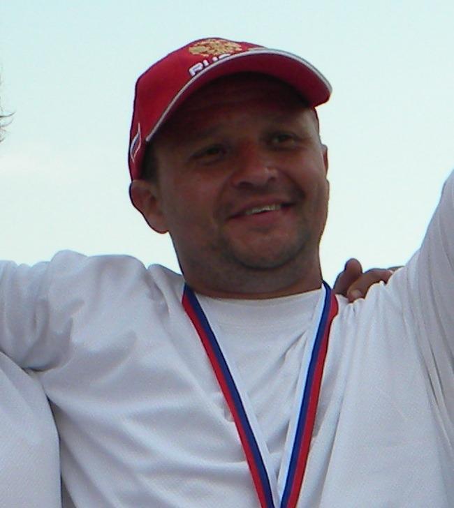 К. Екимов