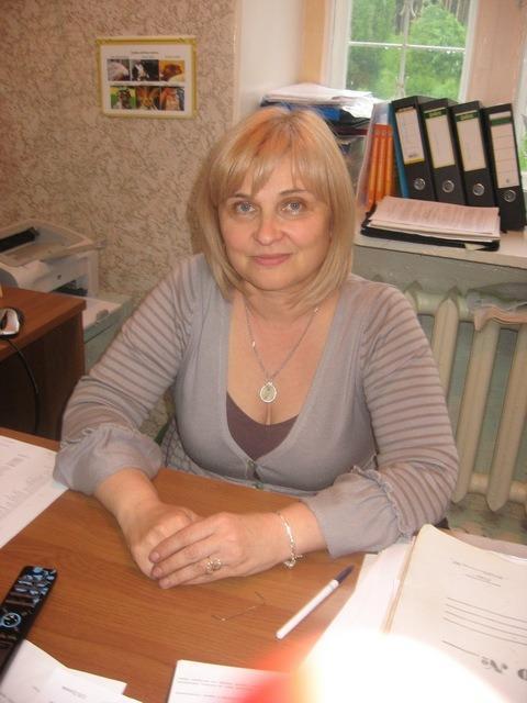 Л.С. Доринова