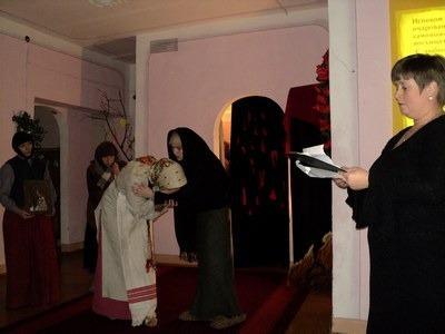 Женщины врусской истории