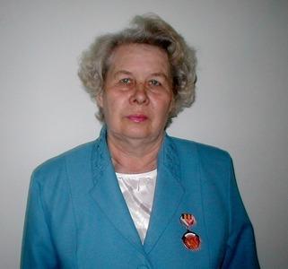 Талова Альбина Ивановна
