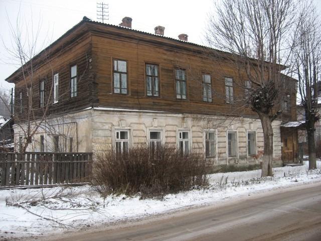 Старейший суд области