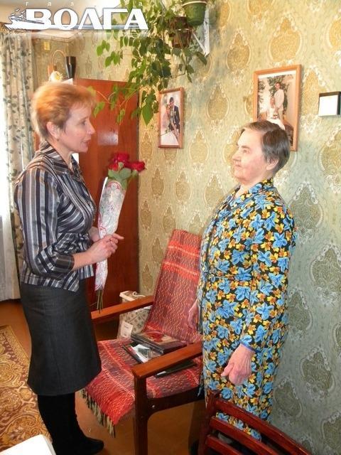 Н.А.Белова и А.А.Маркова