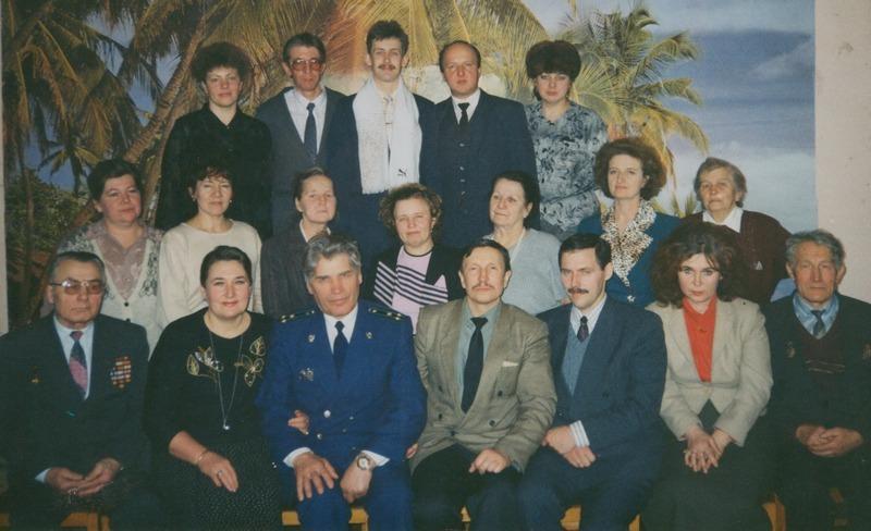80-летие газеты «Волга»