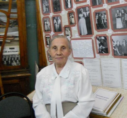 И.А. Молькова