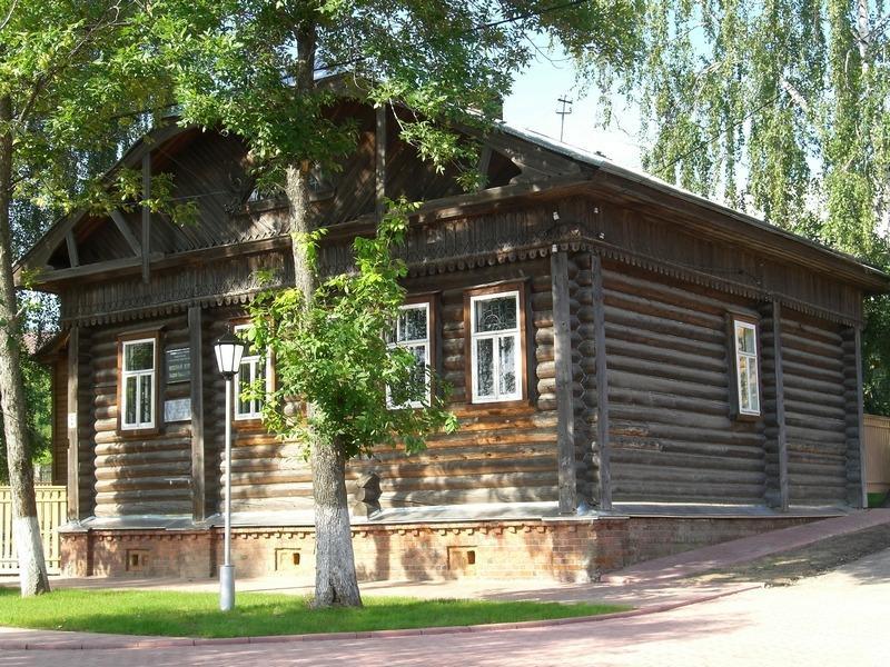 Музей А.Тарковского