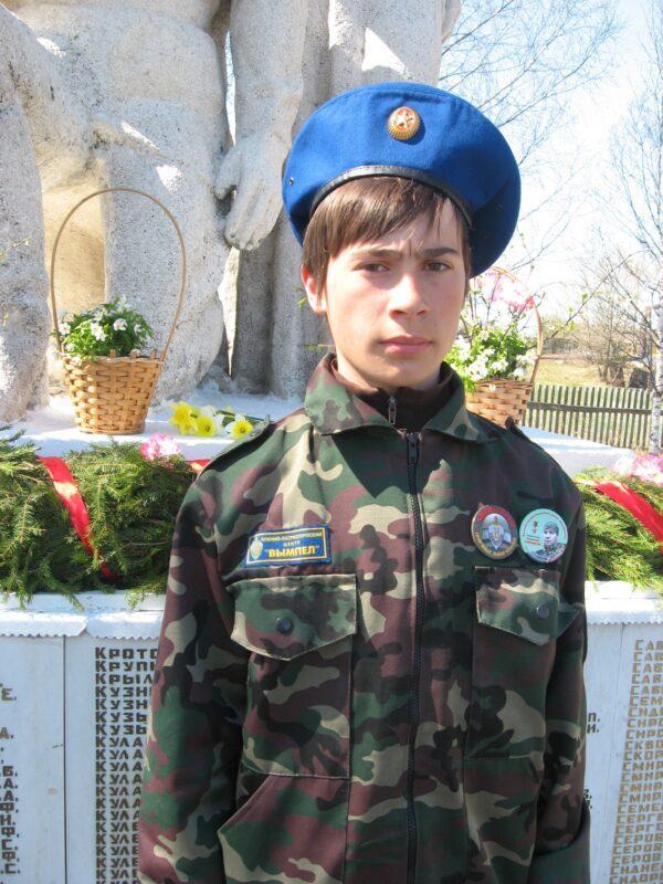 Никита Грачев