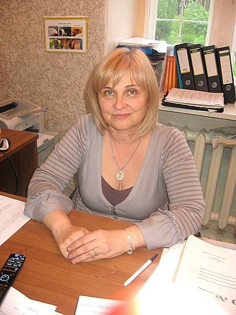 Доринова Л.С.