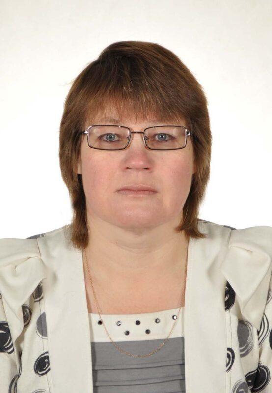 В.Н.Майкова
