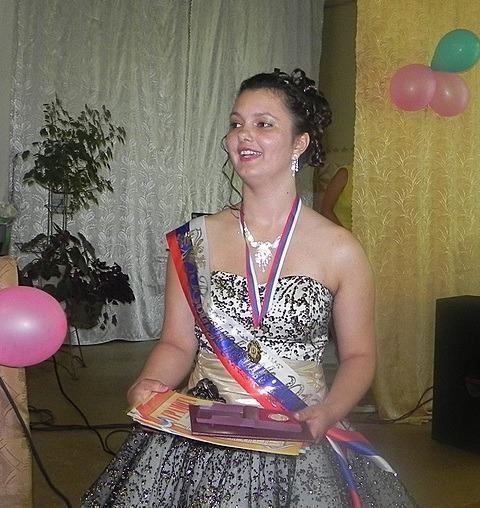 Галина Поскребышева