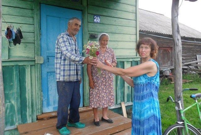Семья Куликовых