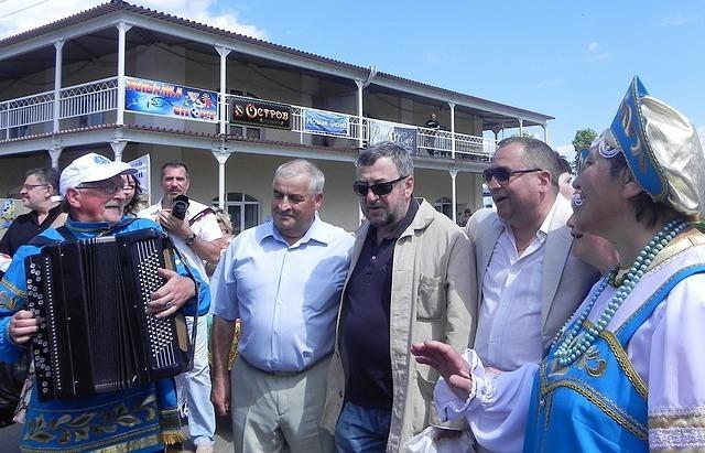 Соколов и Лунгин_