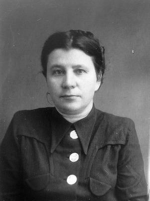 Кузьмина Нина Васильевна