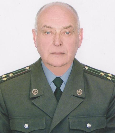 Калашников Валерий Ростиславович