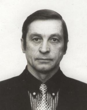 Киселев Владимир Васильевич