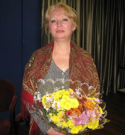Т.Жаринова