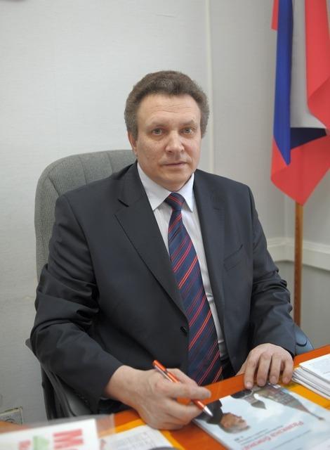 Михаил Болдин