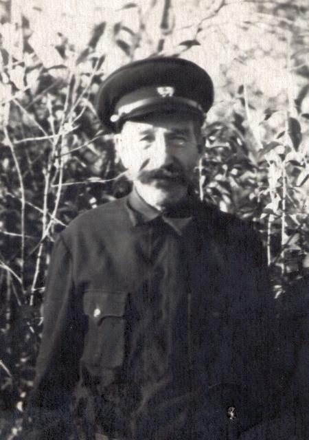 М.П. Филимонов