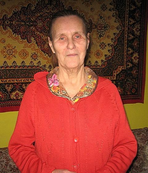 Л.Ф. Чеснокова