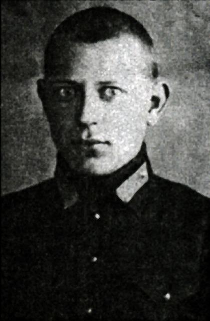 Замышляев Борис Михайлович