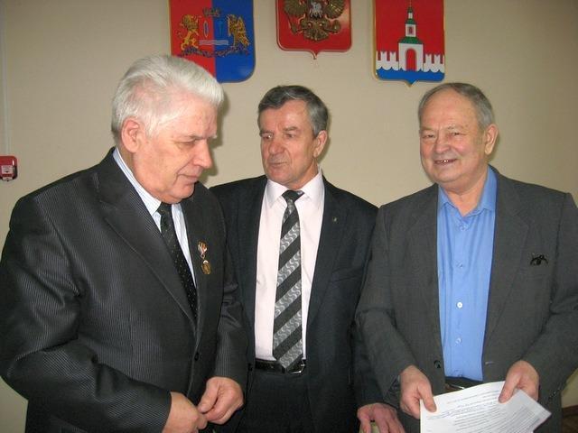 Г.П.Шишкин