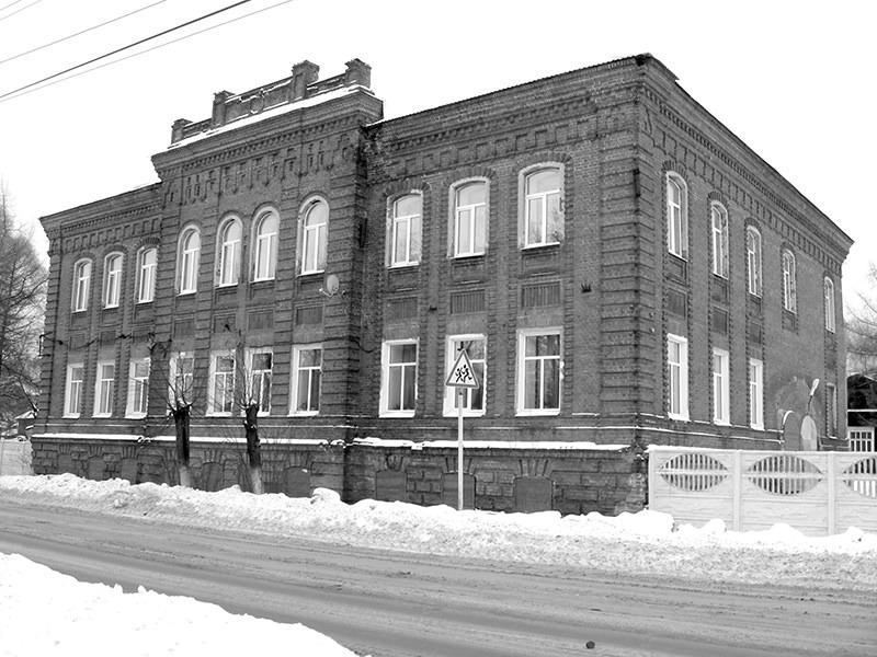 Училище Миндовского