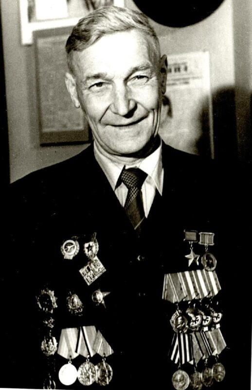 Б.Н.Мошков