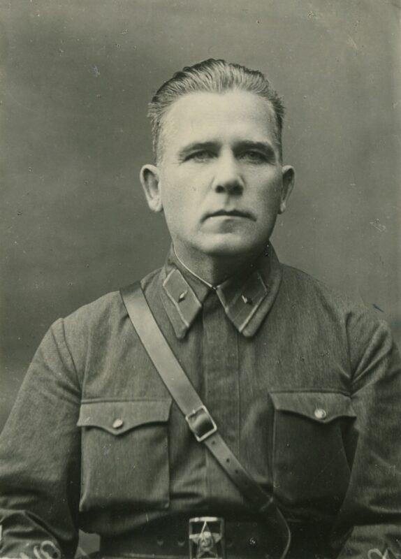 Понеделин Павел Григорьевич