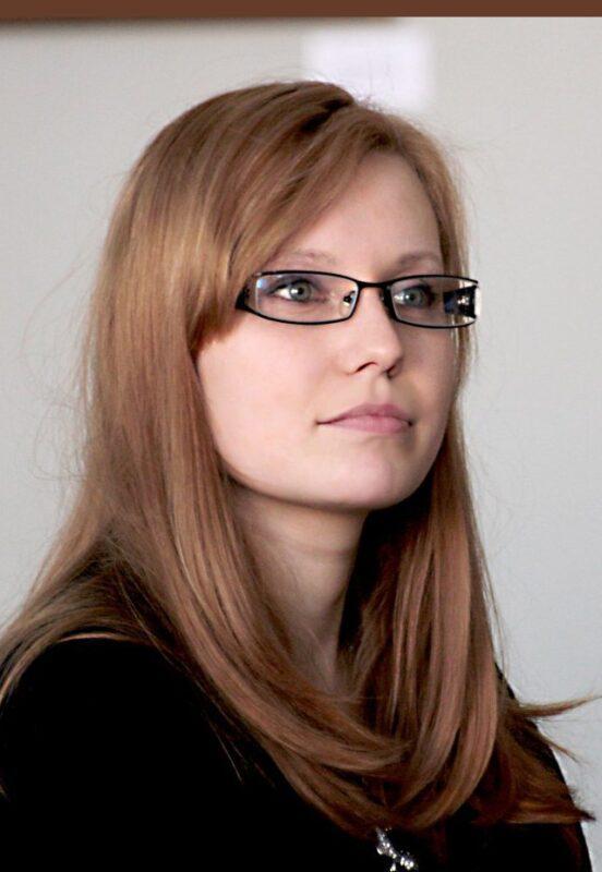 Марина Соловова (Полузятько)