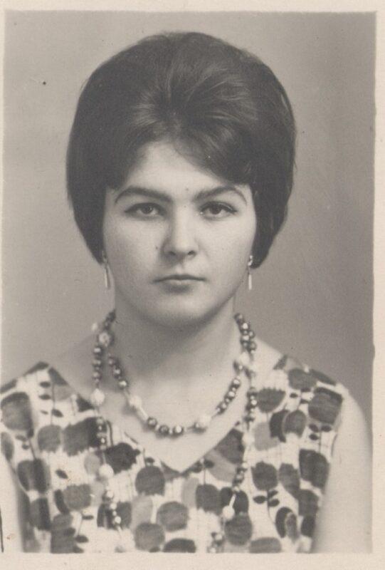 Горшенина Н.В. ,1966