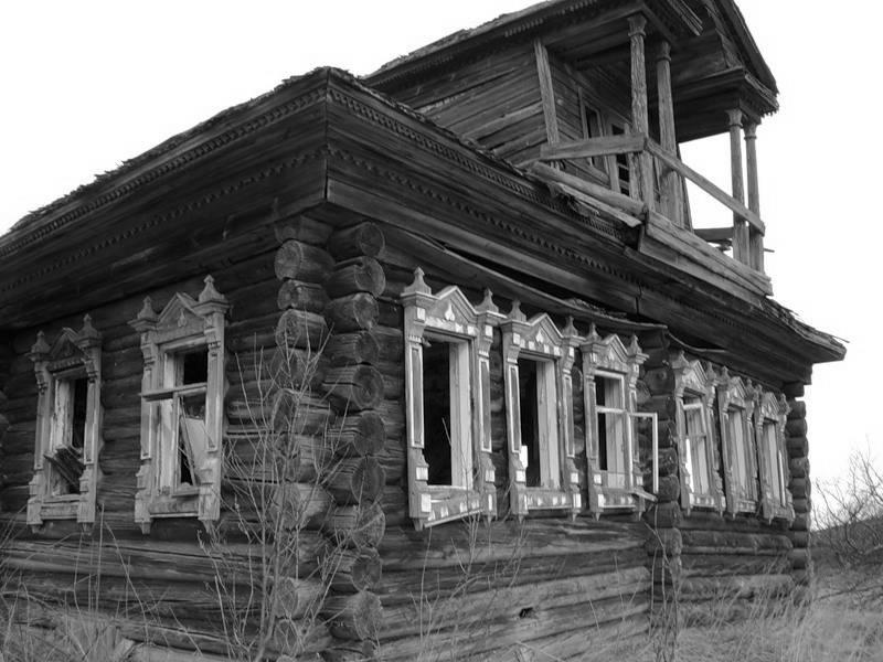 Дорино— потерянная родина
