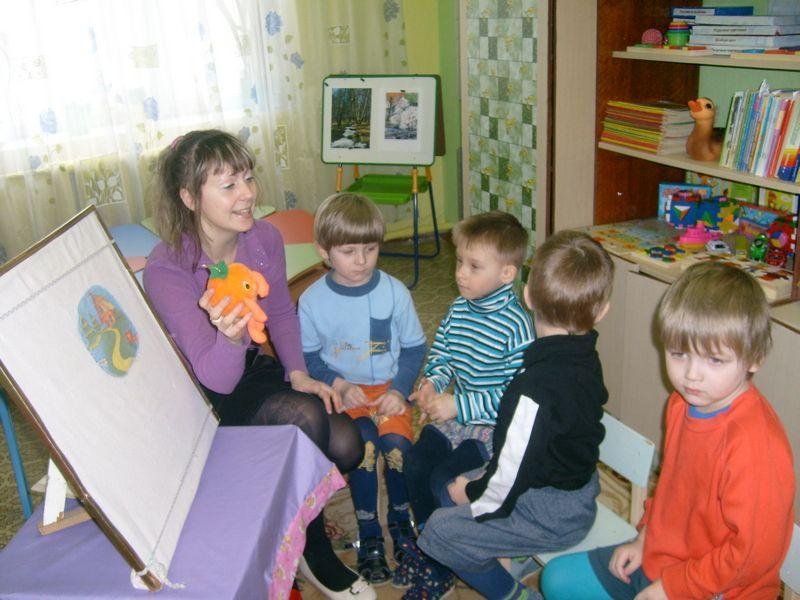 К.А.Караваева: «Исправлять икорректировать речь ребенка нужно вовремя»