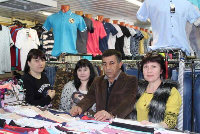 Всё необходимое для себя и своей семьи найдёте в «Московской ярмарке»